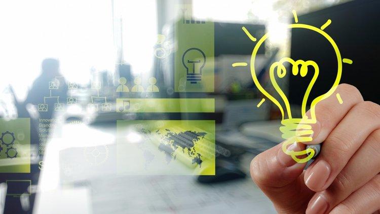 business idea image