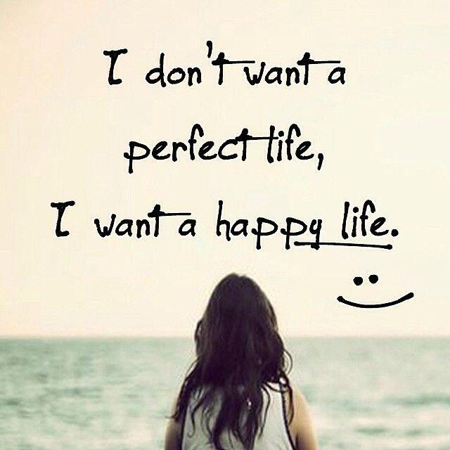 Happy life image
