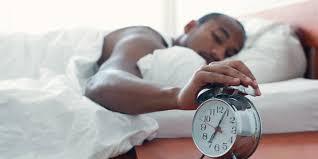 image for prioritizing sleep