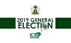 2019 GENERAL ELECTIONS: DO YOU HAVE A CANDIDATE YET?