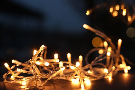 Share On Facebook · Tweet It - The Dangers Of Christmas Lights. €� Extelicast