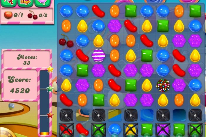 What Candy Crush Can Teach Us