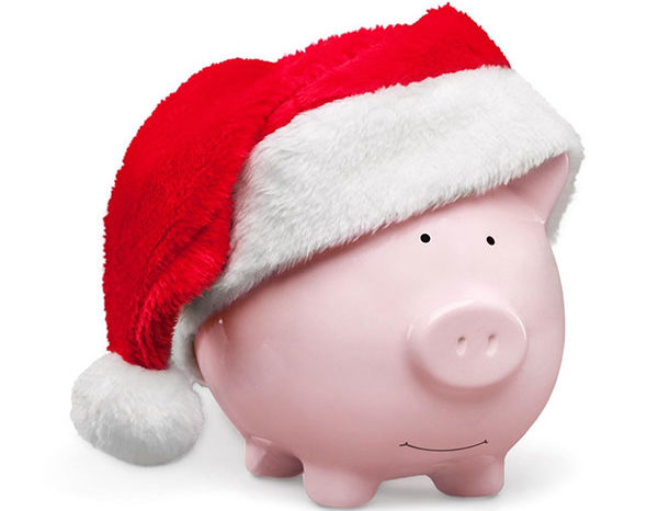 HOW TO SPEND WISELY THIS CHRISTMAS
