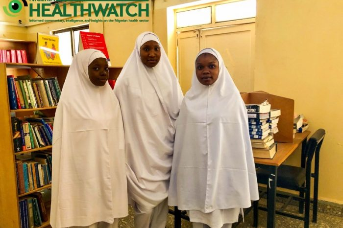 The Joys of Motherhood: Young midwives enabling safe deliveries in NorthernNigeria
