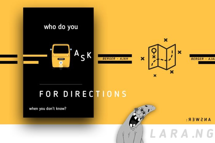 Use Lara.ng to Get Directions to Any Destination Within Lagos via Public Transport