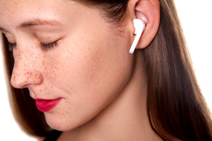 Why Your Wireless Earphones Might Be Harmful to Your Health
